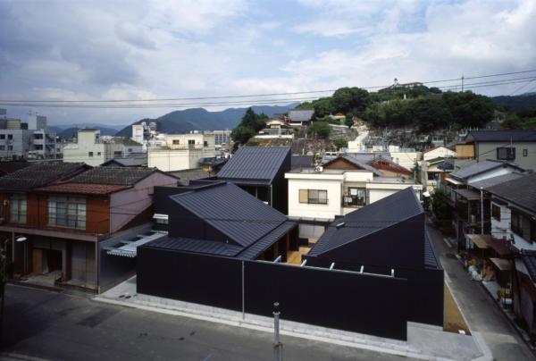 Hu-tong House