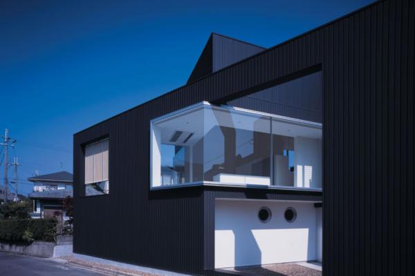 House in Higashi-Otsu