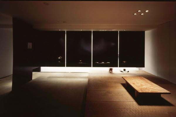 Zen Lounge I ONO/KYOTO