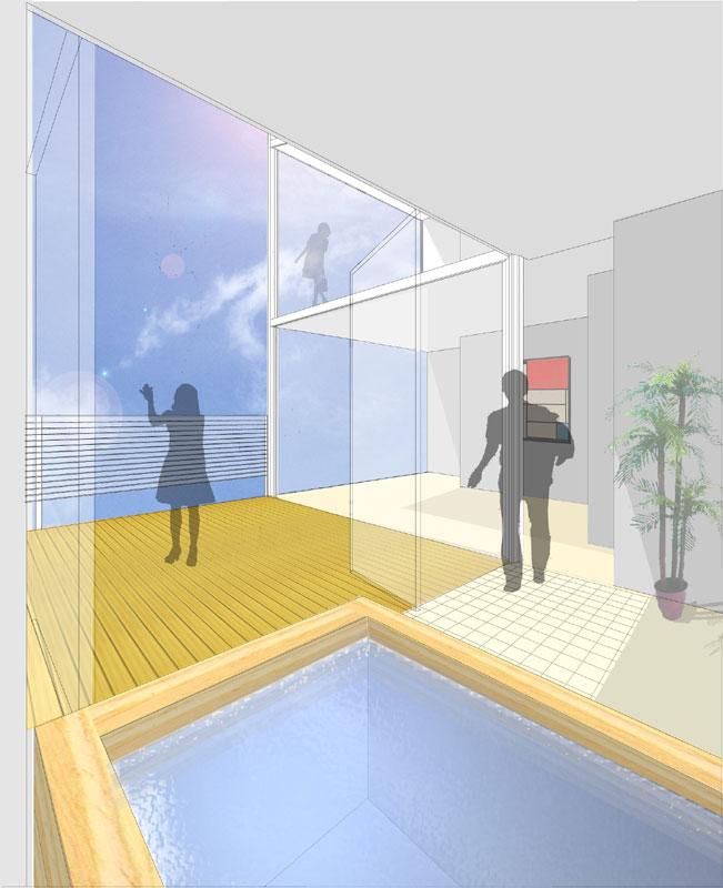 江田集合住宅 | WORKS |