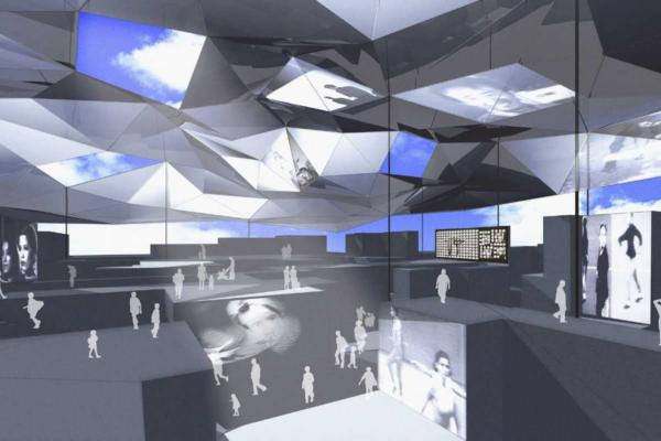 ナムジュンパイク美術館