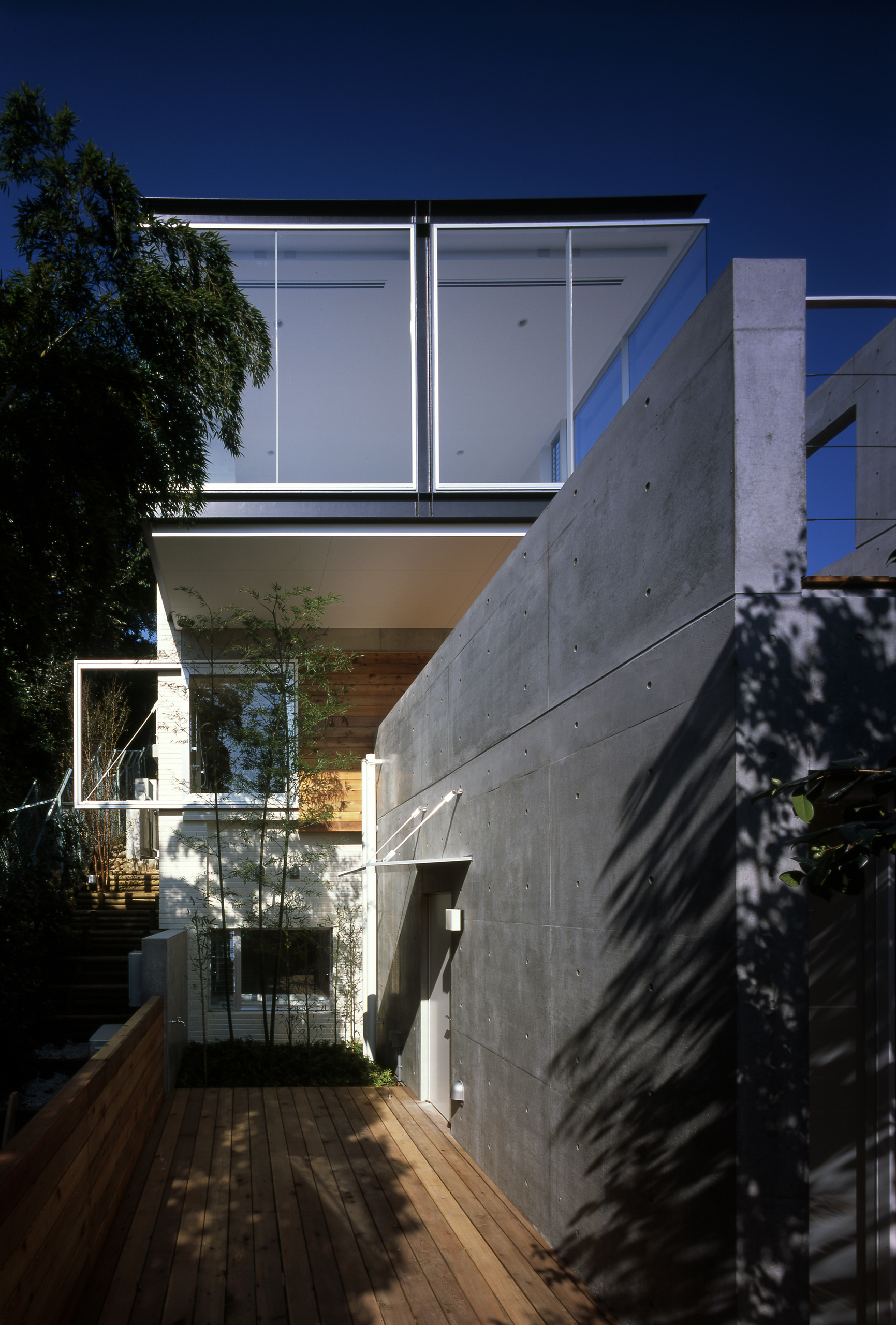 House on Musashino-Hills | WORKS |