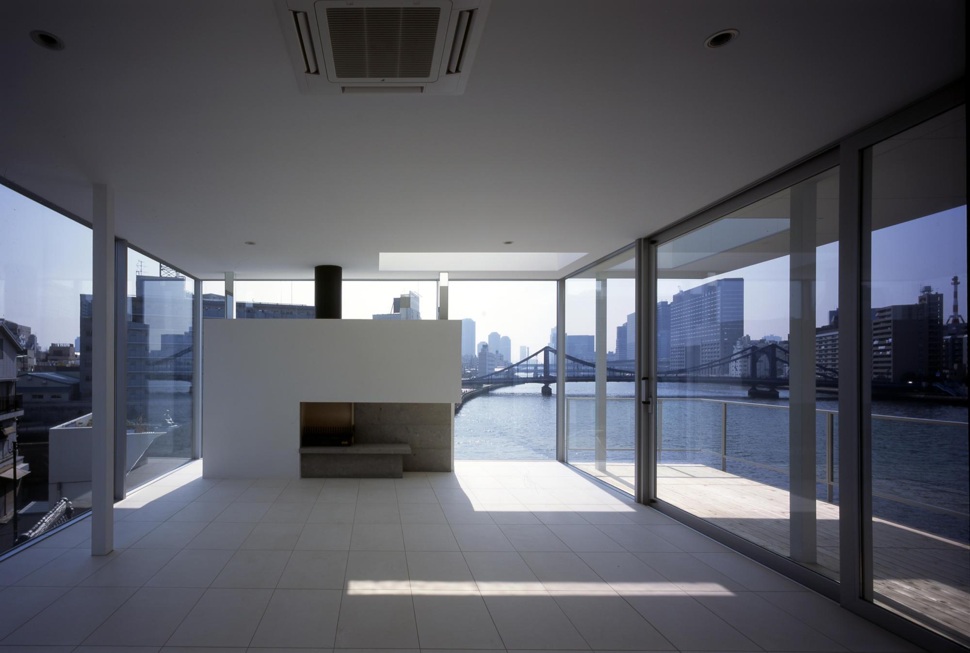 清澄の家 | WORKS |