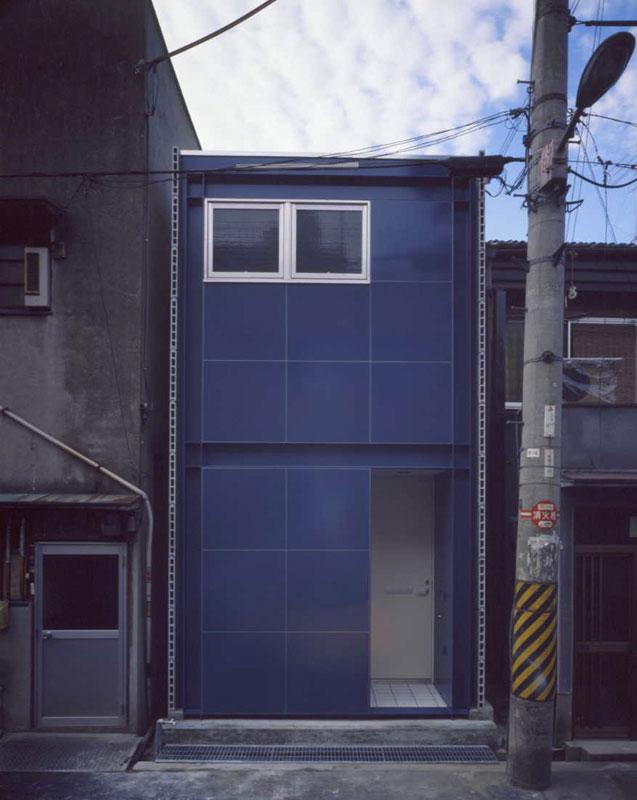 KIM HOUSE | WORKS |