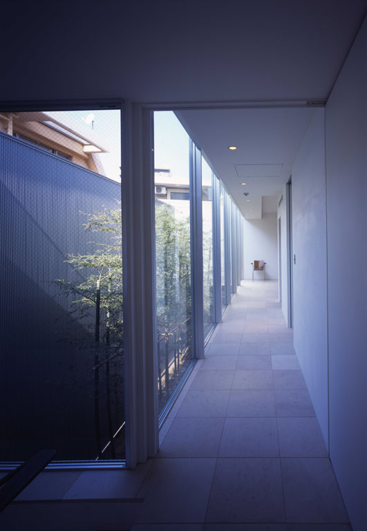 House in Hakata | WORKS |