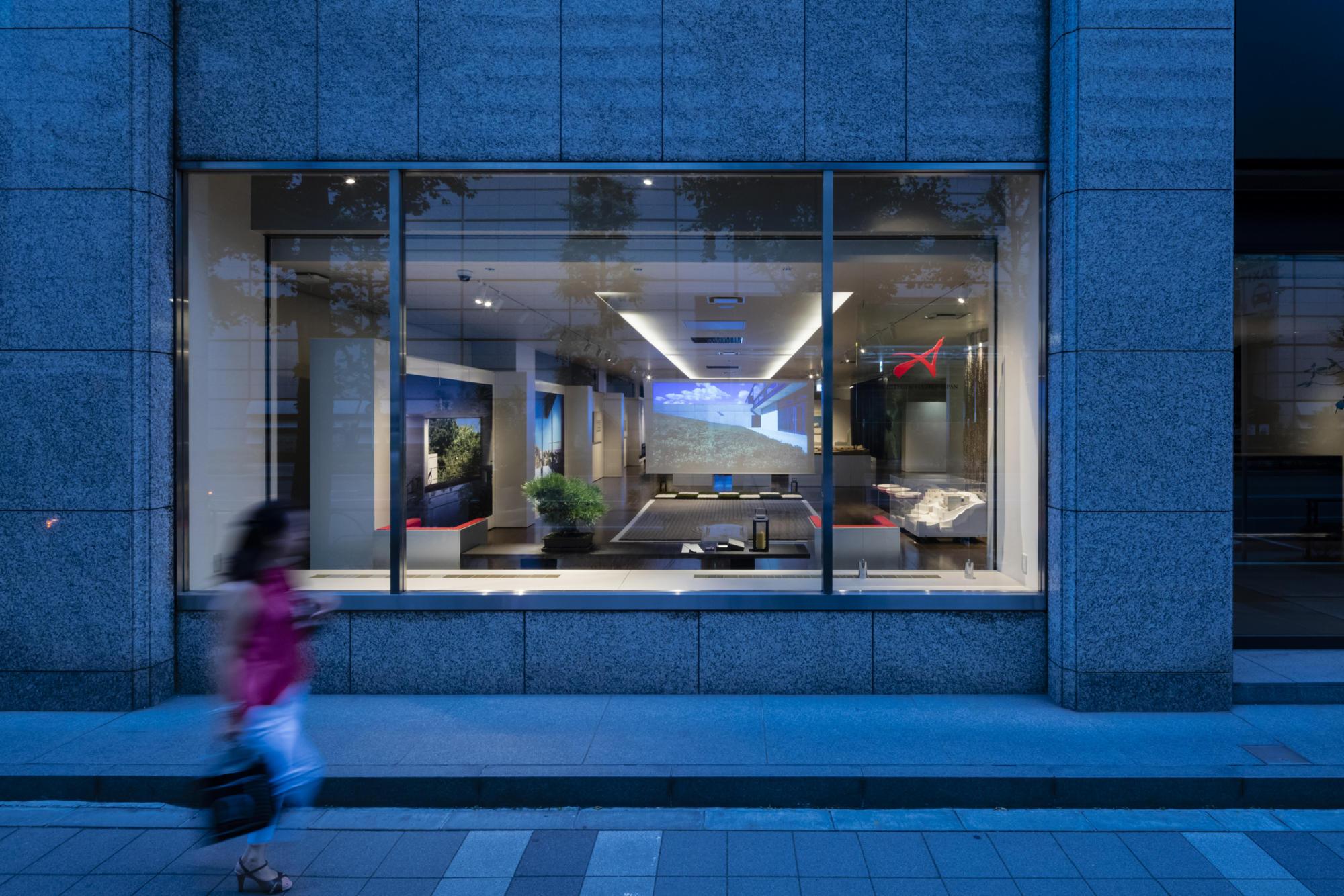 NEW JAPAN STANDARD | WORKS |