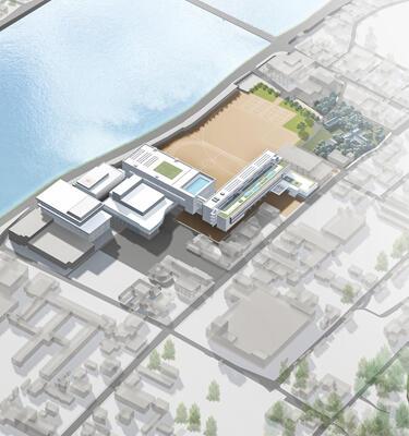 有田市中学校プロジェクト