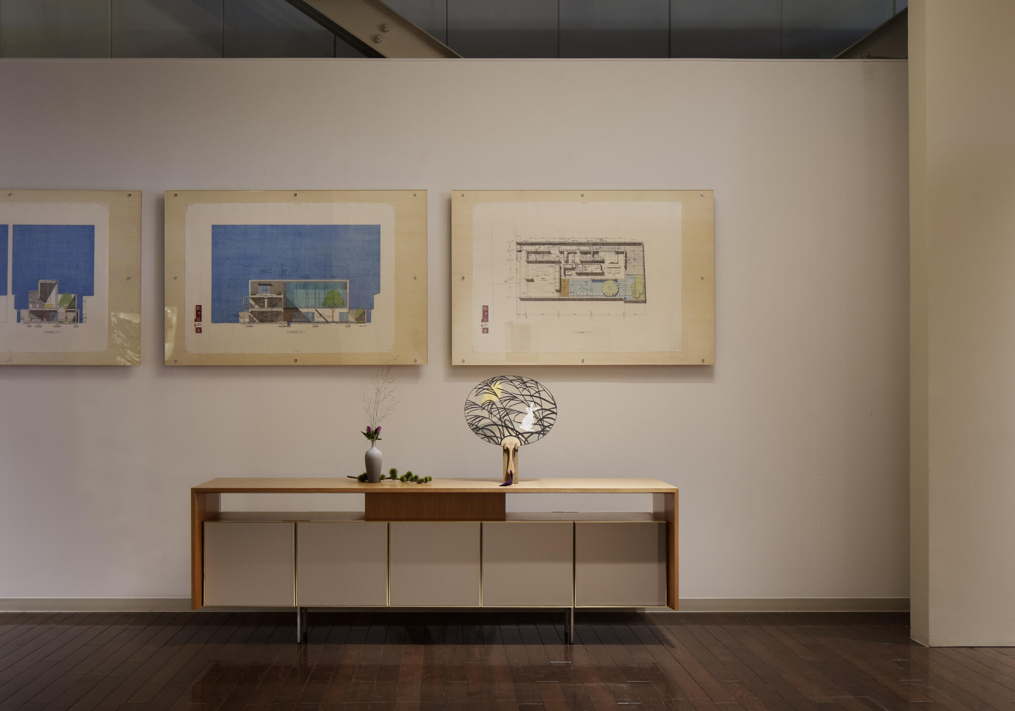 Hankyu Home Styling exhibition | WORKS |